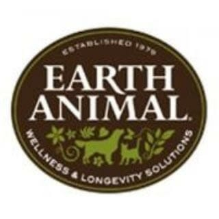 Earth Animal Pet Food Logo