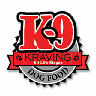 K9 Kraving Pet Food Logo