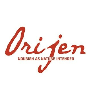 Orijen Pet Food Logo